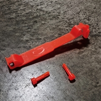 Bolt Saver - Orange