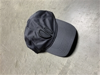 Grey hat w/ Black logo
