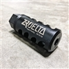 ZRODelta CIB Muzzle Brake - .30Cal  9/16-24 Threads