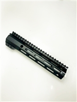 9.6-inch Ultra Light MLOK Rail