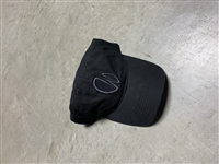 Black Hat with Grey Logo
