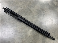 "16"" M4 Heavy Profile 5.56 Upper Assembly - NoBCG/CH"