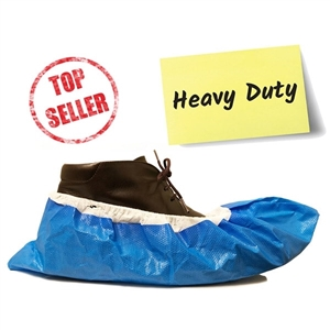 Shoe Inn Hybrid Shoe Covers for Fusion and Stay