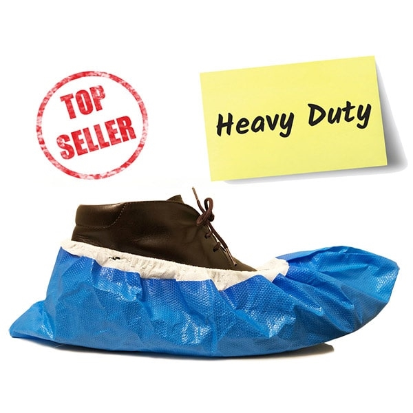 Hybrid Shoe Covers (7HBD-70HC) Case of 1,050