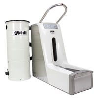Shoe Inn Automatic Shoe Cover Remover ASCR-10