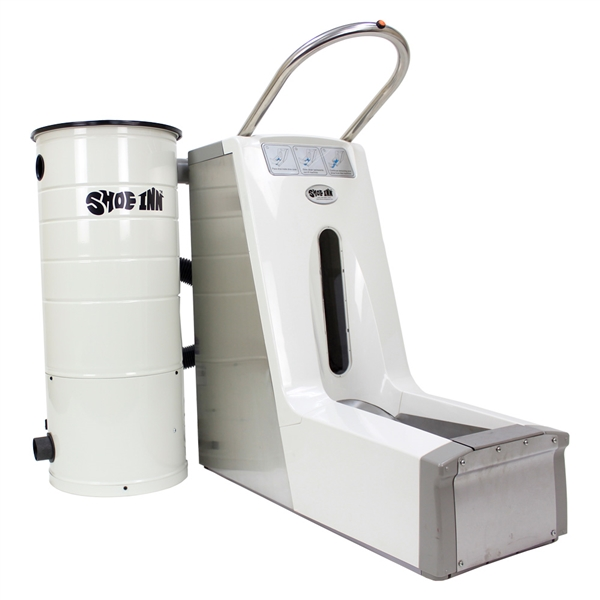 Shoe Inn Automatic Cover Remover ASCR 10