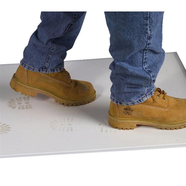 Cleanroom Sticky Mat | Adhesive Mat | Shoe Inn
