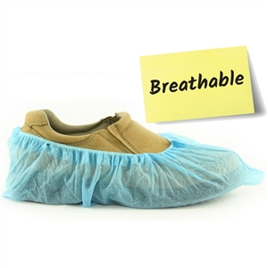 SI-3FAB-100 Fabric Shoe Covers (Pack of 100)