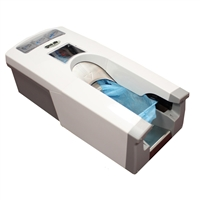 Shoe Inn Fusion Automatic Shoe Cover Dispenser SI-7150