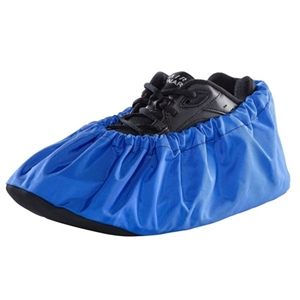 Reusable Pro Shoe Covers - Blue