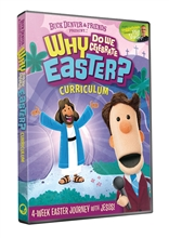 Why Do We Celebrate Easter? Curriculum