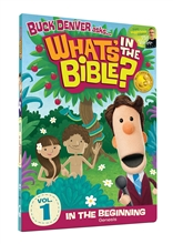 What's in the Bible? - Vol 1 In the Beginning