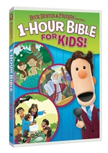 1-Hour Bible for Kids