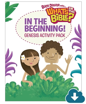 Genesis Activity Pack Download