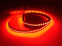 High Density, 1 millimeter Flexible LED strips.