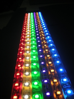 RAW POWER - Flexible LED Strips