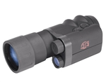 ATN DNVM-6 Digital Night Vision Monocular 6x Color