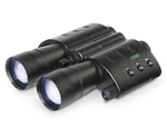 ATN Night Scout, Generation 1+, 5x, Black Night Vision Binoculars
