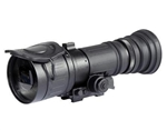 ATN PS40-3 Generation 3, Black (Resolution 64) Rifle Scope
