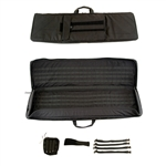 Barrett Medium Drag Bag System Black