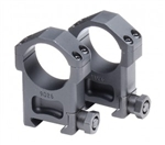 BADGER ORDNANCE 30mm Ultra High Aluminum Scope Rings 1.125""