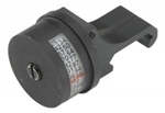 Badger Ordnance Angle Cosine Indicator With Gen 1 Rail Mount