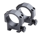 "BADGER ORDNANCE 34mm Extra High Scope Rings 1.375"" Aluminum"