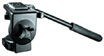 Manfrotto Bogen Micro Fluid Head with Quick Release Plate