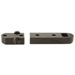 BURRIS Browning A-Bolt (LA) TU-A Matte Reversible two piece STD