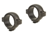 BURRIS Signature Double Dovetail Rings Matte Medium 30mm