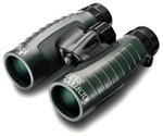 BUSHNELL Trophy XLT 10X42mm Rubber Armored, Waterproof, Roof Prism, Dark Green, (Bone Collector Edition)