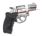 CRIMSON TRACE Lasergrip Ruger SP101 (Rubber Overmold) Front Activation