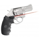CRIMSON TRACE Lasergrip Charter Arms Revolvers Front Activation
