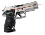 CRIMSON TRACE Lasergrip Sig Sauer P226 Dual Side Activation