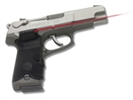 CRIMSON TRACE Lasergrip Ruger P series Dual-Side Activation