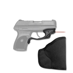 CRIMSON TRACE Laserguard Ruger LC9 and LC380 With Holster