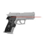 CRIMSON TRACE Lasergrip Sig Sauer Front Activation P228 and P229