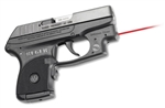 CRIMSON TRACE Laserguard Ruger LCP Black Front Activation