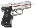 CRIMSON TRACE LaserGrips Kahr Arms Full-Size K9/K40 Front Activation