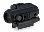"ELCAN SpecterOS 3.0 3x Combat Optical Sight (ATOS3) w/ Rapid Aiming Feature (R.A.F.) 5.56 external ballistic adj. reticle, w/ Picatinny ""Flat Top"" mount"