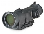 ELCAN SpecterDR Dual Role 1.5-6x Optical Sight, 7.62 (CX5456 ballistic reticle), w/ integral A.R.M.S. Picatinny mount