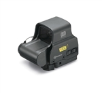 EOTECH 68 MOA Circle with Green 1 MOA Aiming Dot (uses CR 123 battery) Super Short Model