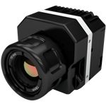 FLIR VUE - 336X256, 9mm Lens, 60HZ SUAS THERMAL IMAGING CAMERA