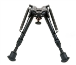 HARRIS 6 to 9 inch Leg Notch Rigid Bipod