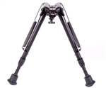 HARRIS 9 to 13 inch Leg Notch Swivel Bipod