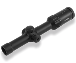 KAHLES K16i 1-6x24mm (30mm Tube) Matte CCW with Illuminated G4B Reticle (KAH10518)