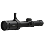KAHLES K18i 1-8x24mm Matte with Illuminated 3GR Reticle