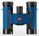 LEICA 8x20mm Ultravid Colorline (Capri Blue) Binoculars