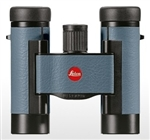 LEICA 8x20mm Ultravid Colorline (Dove Blue) Binoculars