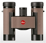 LEICA 8x20mm Ultravid Colorline (Aztec Beige) Binoculars